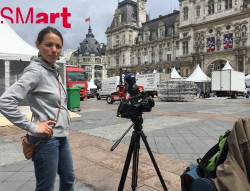 SMart seminarium på Folk och Kultur: Frilansa i Europa
