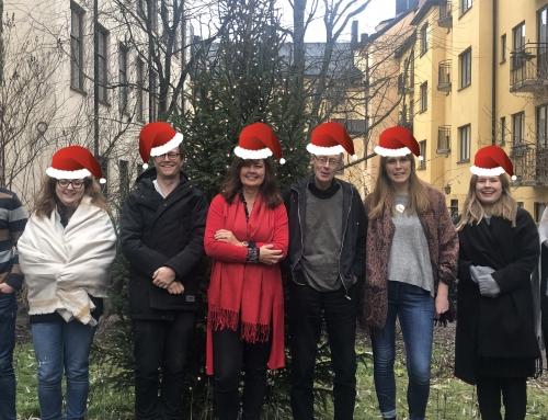 Juletider och öppettider hos SMart