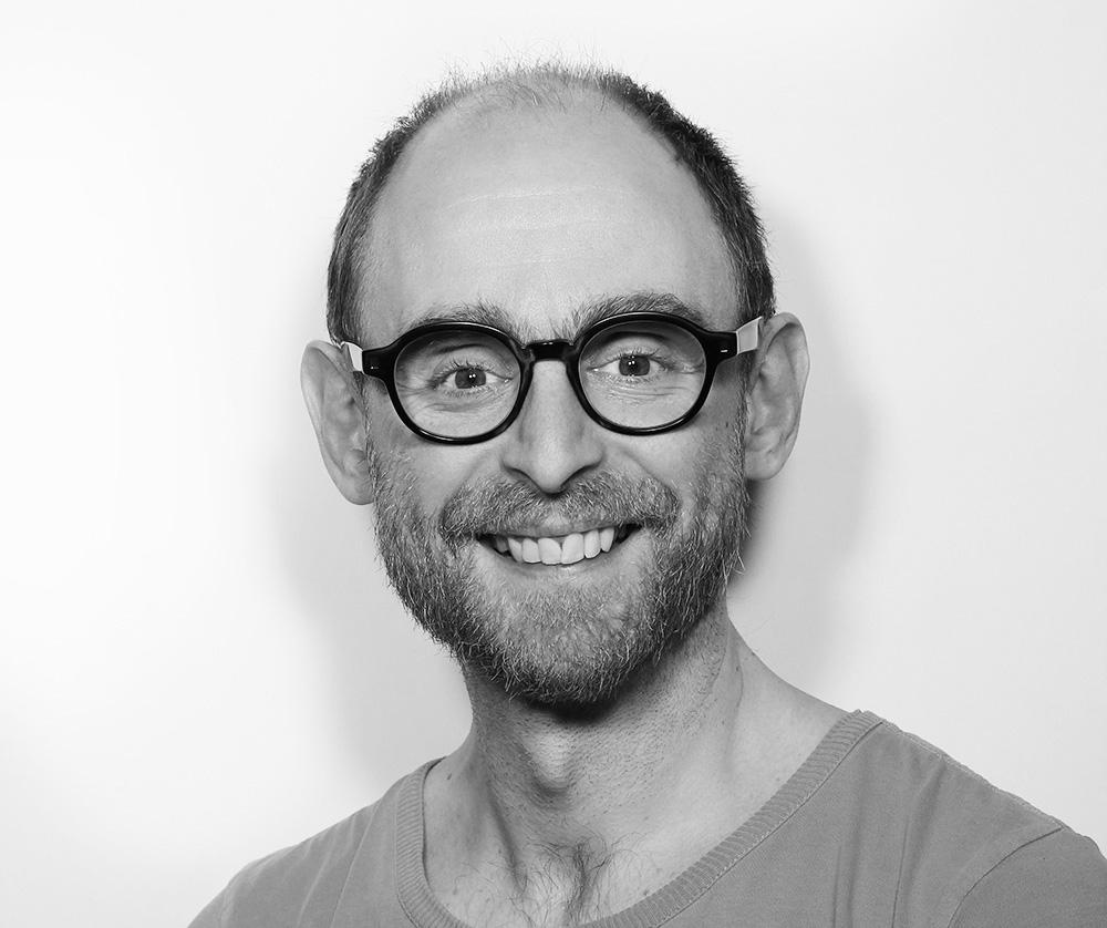 Martin Hasselgren