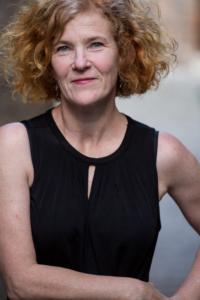 Annikki Wahlöö