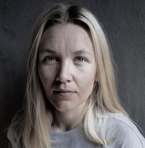 Amanda Billberg