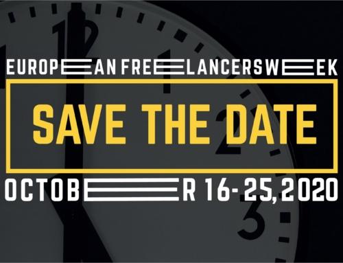 European Freelancers Week 2020