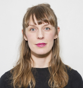 Hanna Reidmar