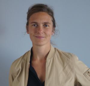 Veronica Wiman
