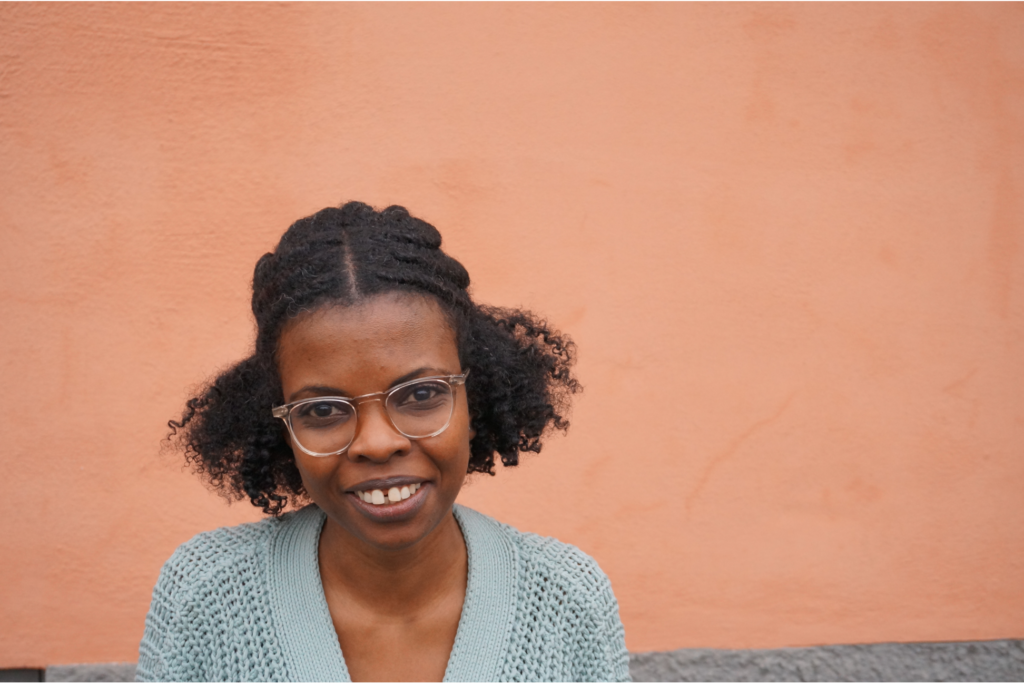 Sara Mpumwire