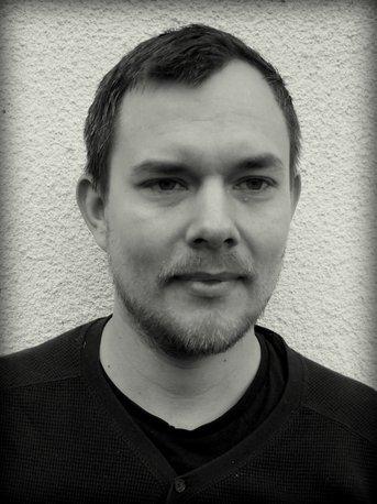 Christopher Eriksson