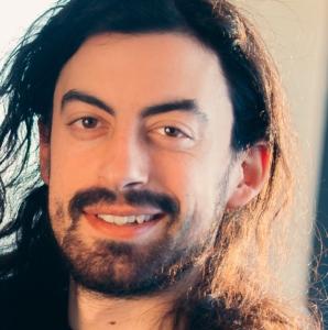 Nicholas Sosin