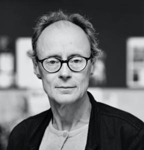 Niklas Hellberg (suppleant)